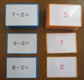 引き算カード.JPG